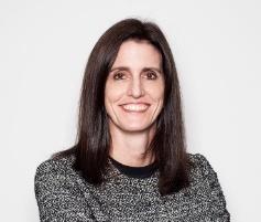 a picture of Megan P - CFO