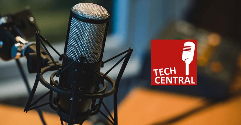 Tech central radio show