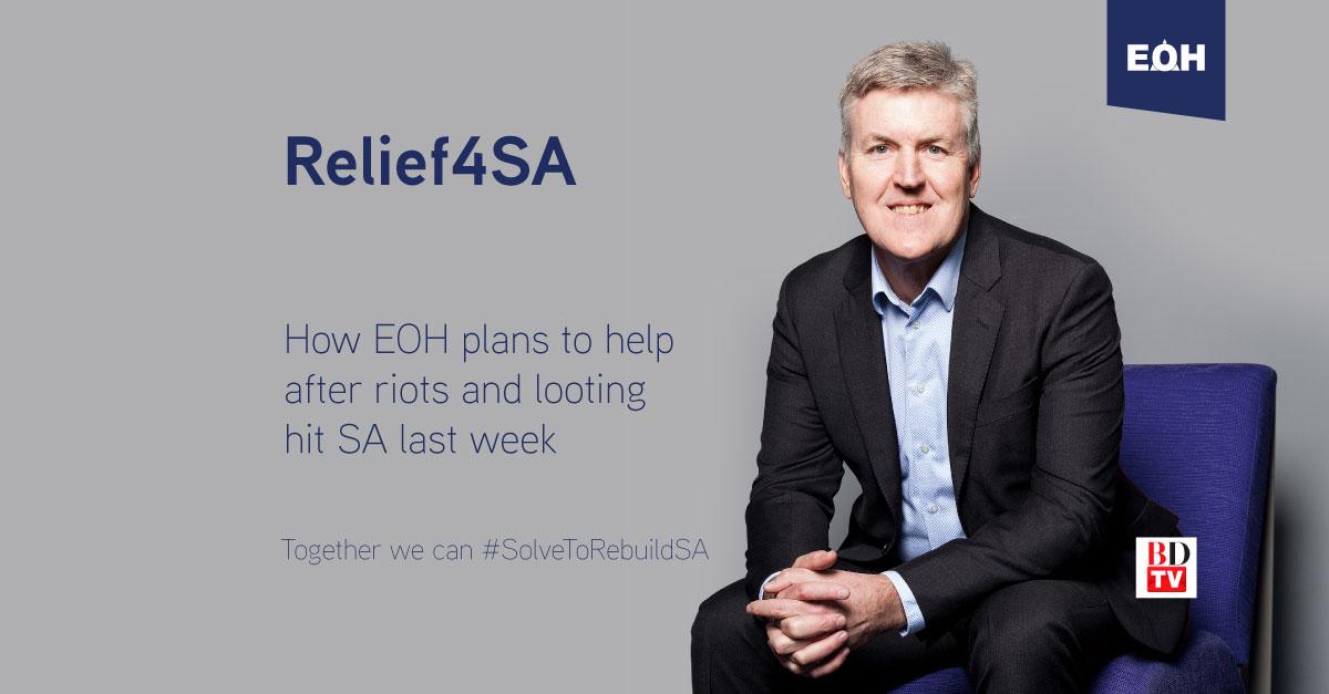 Relief4SA