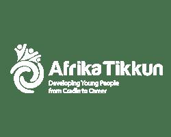Afrikatikkun logo