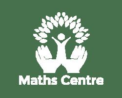 Maths centre logo